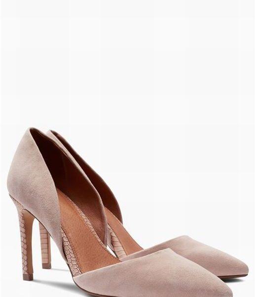 18608295da8 ... Next Forever Comfort Shoes. 37%. Next Nude Simple Sandals